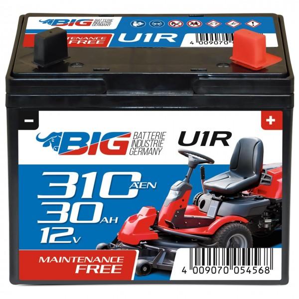 GreenMax U1R Garden Power 12V 30Ah 300A