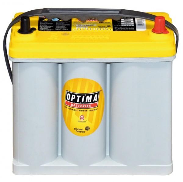 Optima YellowTop YT R 2,7 JP 12V 38Ah 510A/EN