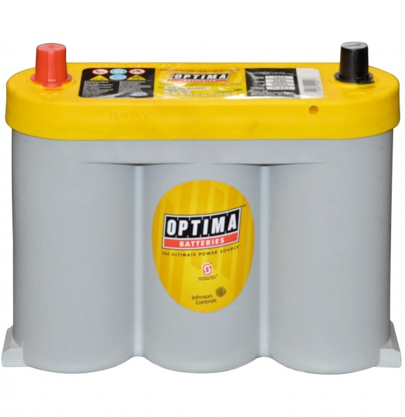 Optima YellowTop YT 6V 2,1 6V 55Ah 765A/EN