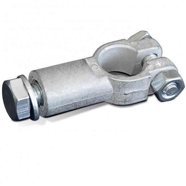Anschlussklemmen 1 Paar mit 10 mm Sechskantschraube