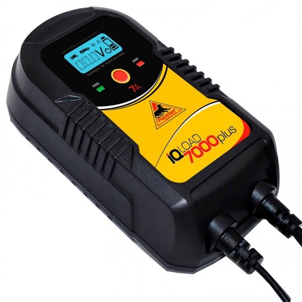 Panther Batterieladegerät 12V Auto