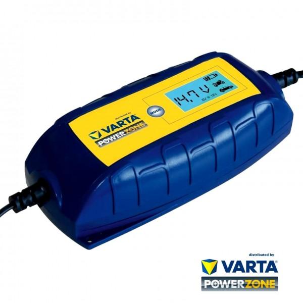 12V Batterieladegerät Varta VPZ-5000