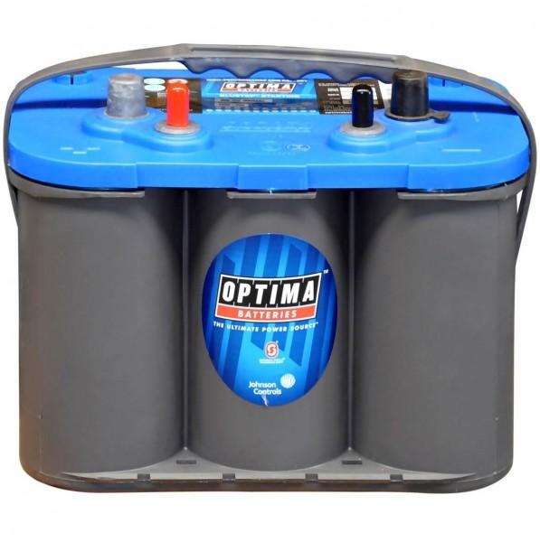 Optima BlueTop BT SLI - 4,2 12V 50Ah 815A/EN